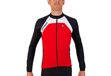 Giordana Silverline Long Sleeve Jersey - Men's