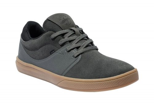 Globe Mahalo SG Shoes - Men's - charcoal/gum, 8.5