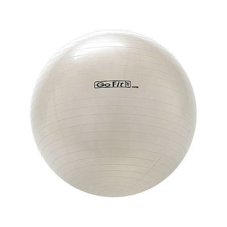 GoFit 65cm Exercise Ball - 1 ea.