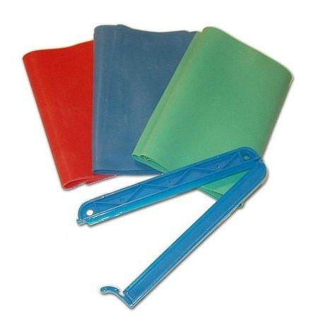 GoFit Flat Band Kit - 1 ea.