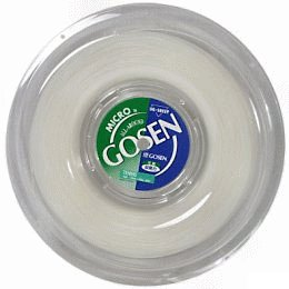 Gosen OG-Sheep Micro 16 660' Reel: GOSEN Tennis String Reels