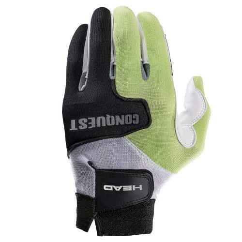 HEAD Conquest Left Glove 2017: HEAD Racquetball Gloves