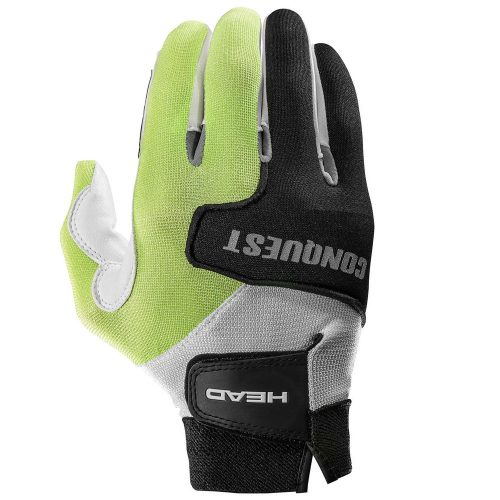 HEAD Conquest Right Glove 2017: HEAD Racquetball Gloves