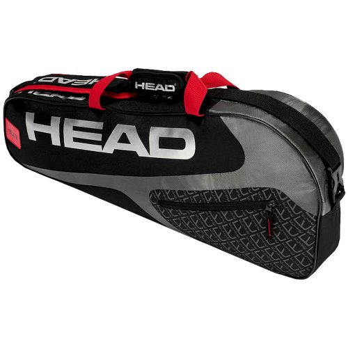 HEAD Elite 3 Racquet Pro Bag 2018: HEAD Tennis Bags