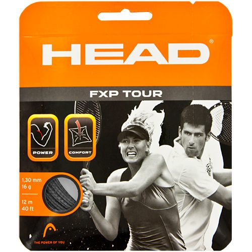 HEAD FXP Tour 16: HEAD Tennis String Packages