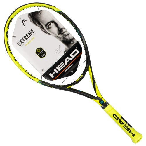 HEAD Graphene Touch Extreme Lite: HEAD Tennis Racquets
