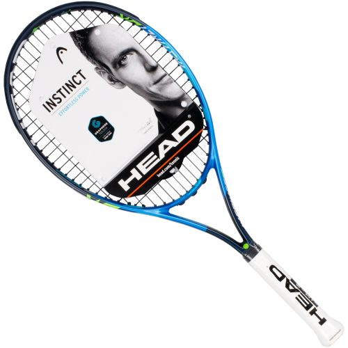 HEAD Graphene Touch Instinct Junior: HEAD Junior Tennis Racquets