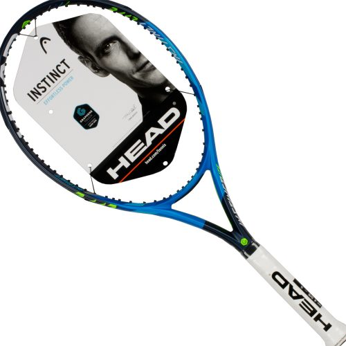 HEAD Graphene Touch Instinct Lite: HEAD Tennis Racquets