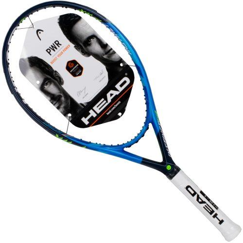 HEAD Graphene Touch Instinct PWR: HEAD Tennis Racquets