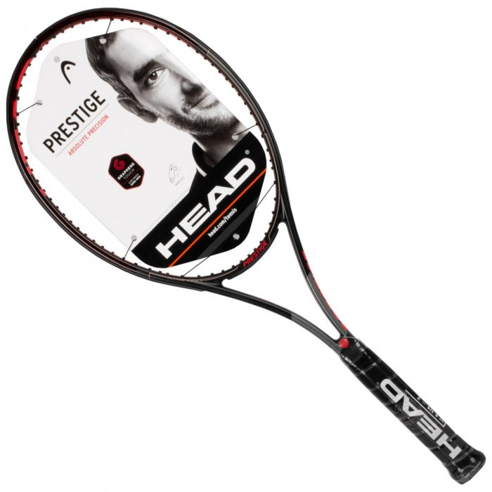 HEAD Graphene Touch Prestige MP: HEAD Tennis Racquets