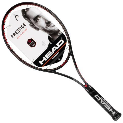 HEAD Graphene Touch Prestige Pro: HEAD Tennis Racquets