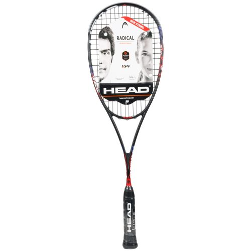 HEAD Graphene Touch Radical 135 SB: HEAD Squash Racquets