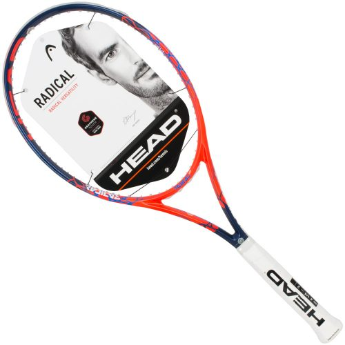 HEAD Graphene Touch Radical MP: HEAD Tennis Racquets