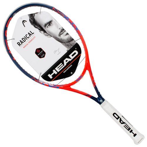 HEAD Graphene Touch Radical S: HEAD Tennis Racquets