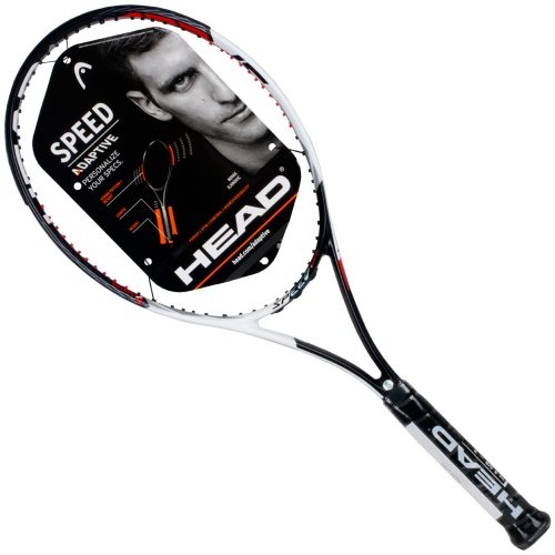 """HEAD Graphene Touch Speed Adaptive 27.6"""" with Kit: HEAD Tennis Racquets"""