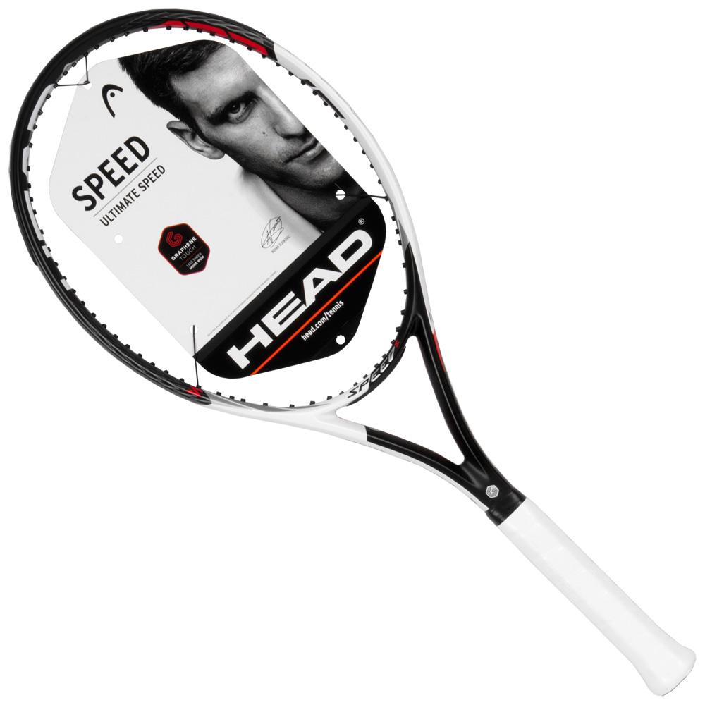 HEAD Graphene Touch Speed S: HEAD Tennis Racquets