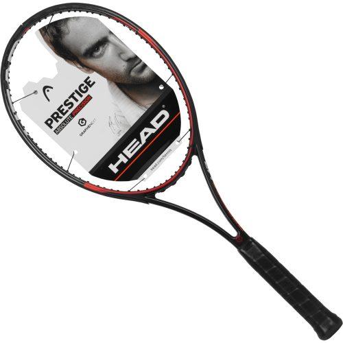 HEAD Graphene XT Prestige Midplus: HEAD Tennis Racquets