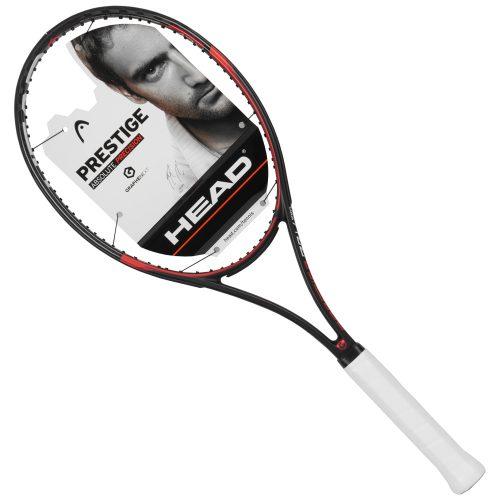 HEAD Graphene XT Prestige Rev Pro: HEAD Tennis Racquets