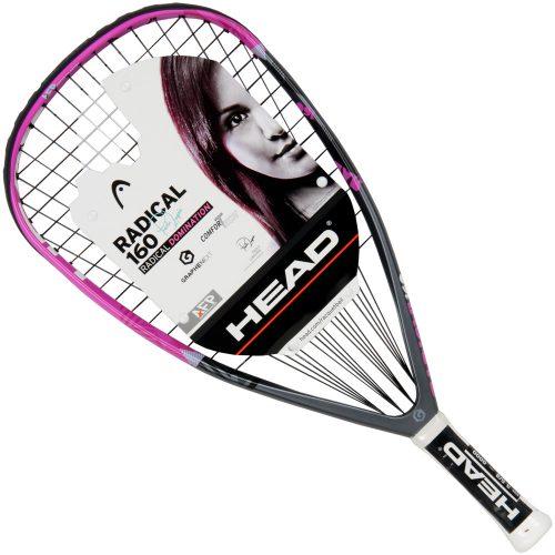 HEAD Graphene XT Radical 160 Paola: HEAD Racquetball Racquets