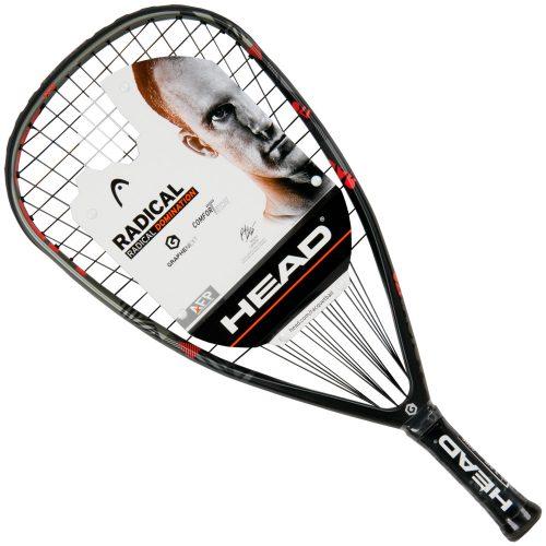 HEAD Graphene XT Radical 170: HEAD Racquetball Racquets