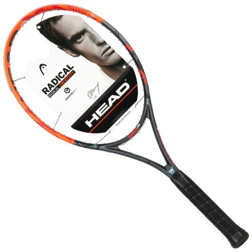 HEAD Graphene XT Radical Pro: HEAD Tennis Racquets
