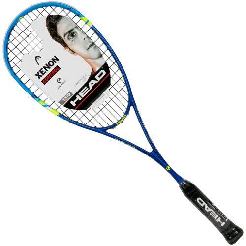 HEAD Graphene XT Xenon 135 SB: HEAD Squash Racquets