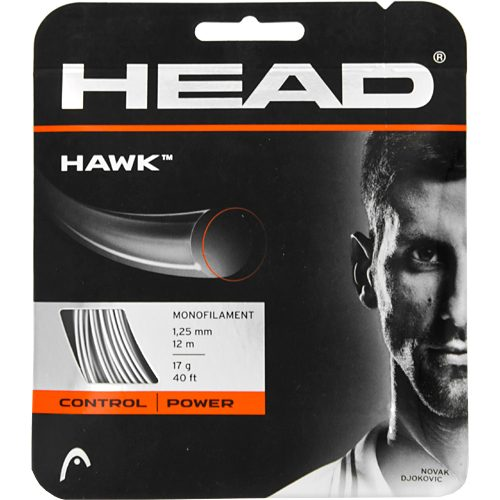 HEAD Hawk 17: HEAD Tennis String Packages