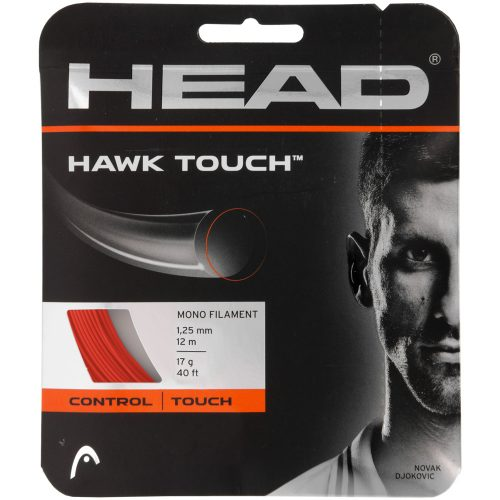 HEAD Hawk Touch 17 1.25: HEAD Tennis String Packages