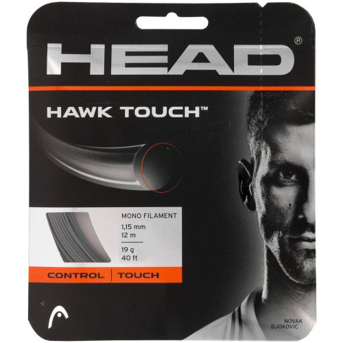HEAD Hawk Touch 19 1.15: HEAD Tennis String Packages