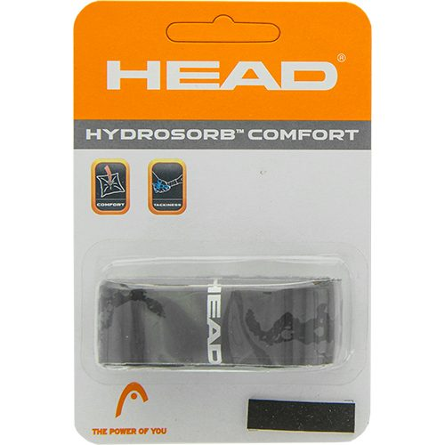 HEAD HydroSorb Comfort Replacement Grip: HEAD Tennis Replacet Grips