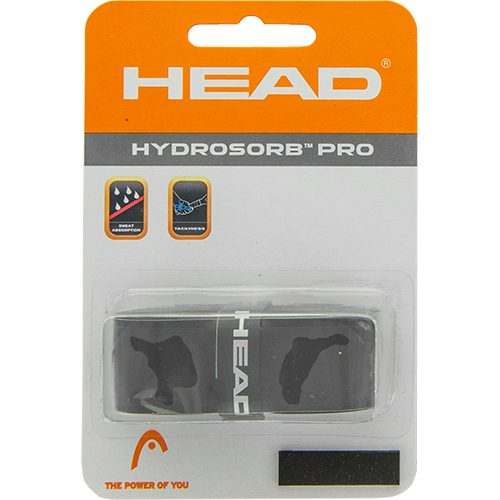 HEAD HydroSorb Pro Replacement Grip: HEAD Tennis Replacet Grips