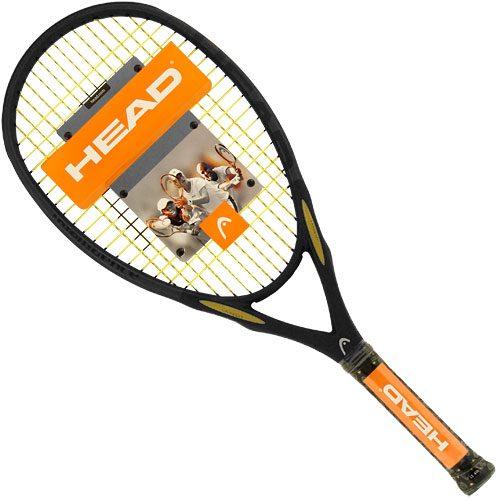 HEAD I. S12: HEAD Tennis Racquets