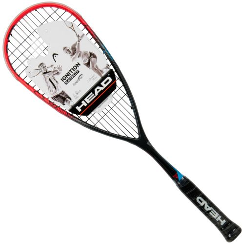 HEAD Ignition 135: HEAD Squash Racquets