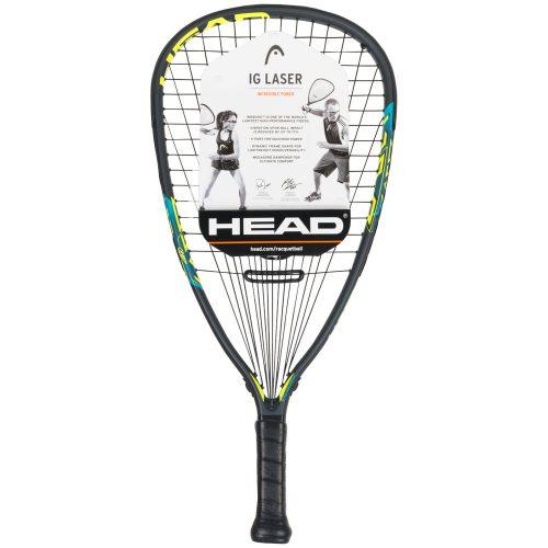 HEAD Innegra Laser: HEAD Racquetball Racquets