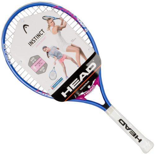 HEAD Instinct 21: HEAD Junior Tennis Racquets