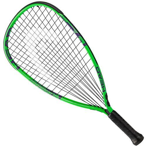 HEAD MX Hurricane Racquetball Pack: HEAD Racquetball Racquets