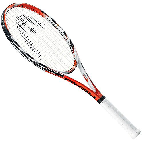 HEAD MicroGEL Radical Midplus: HEAD Tennis Racquets