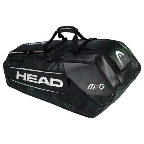 HEAD MxG 12 Racquet Monstercombi Bag: HEAD Tennis Bags