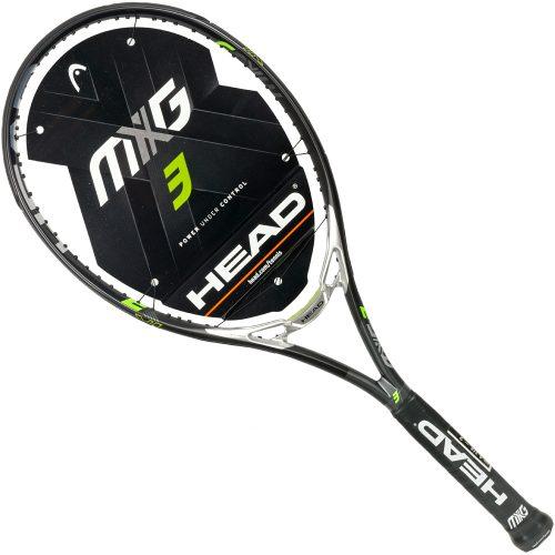 HEAD MxG 3: HEAD Tennis Racquets