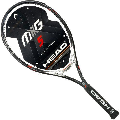 HEAD MxG 5: HEAD Tennis Racquets