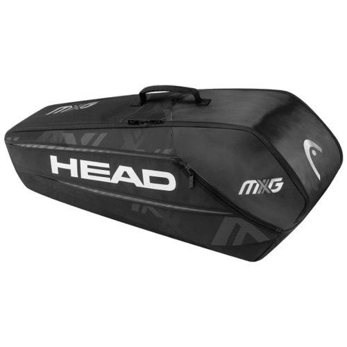 HEAD MxG 6 Racquet Combi Bag: HEAD Tennis Bags