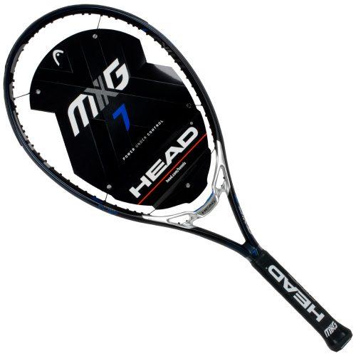 HEAD MxG 7: HEAD Tennis Racquets