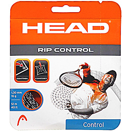 HEAD RIP Control 16: HEAD Tennis String Packages
