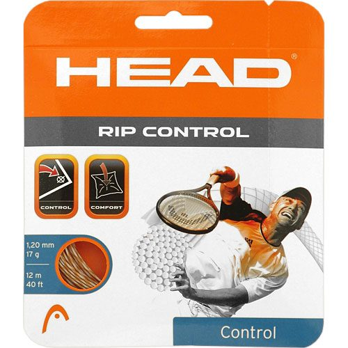 HEAD RIP Control 17: HEAD Tennis String Packages