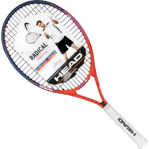 HEAD Radical 26: HEAD Junior Tennis Racquets