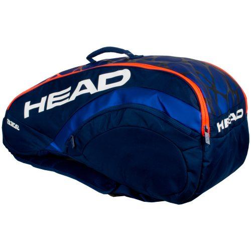 HEAD Radical 6R Combi: HEAD Tennis Bags