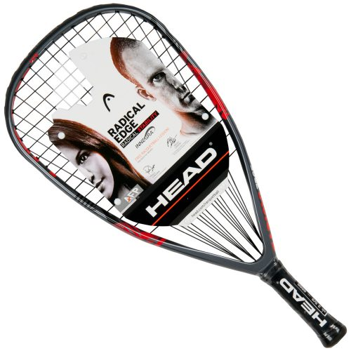 HEAD Radical Edge with Innegra: HEAD Racquetball Racquets