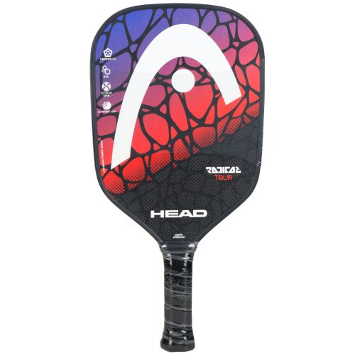 HEAD Radical Tour Paddle: HEAD Pickleball Paddles