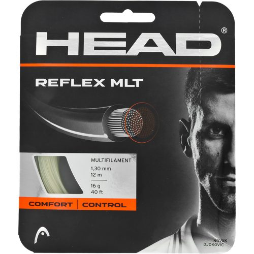 HEAD Reflex MLT 16: HEAD Tennis String Packages