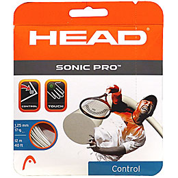 HEAD Sonic Pro 17: HEAD Tennis String Packages